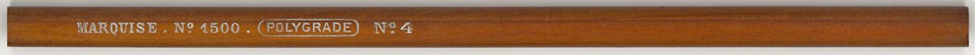 Polygrade 1500 No. 4