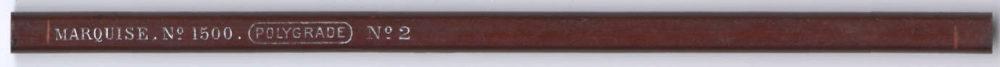 Polygrade 1500 No. 2