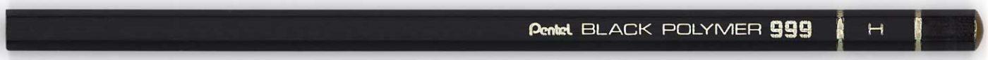 Black Polymer 999  H