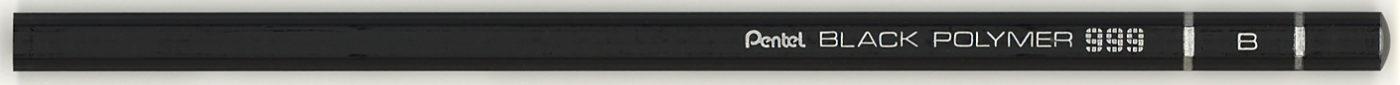 Black Polymer 999 B