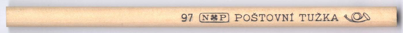 Postovni Tuzka 97