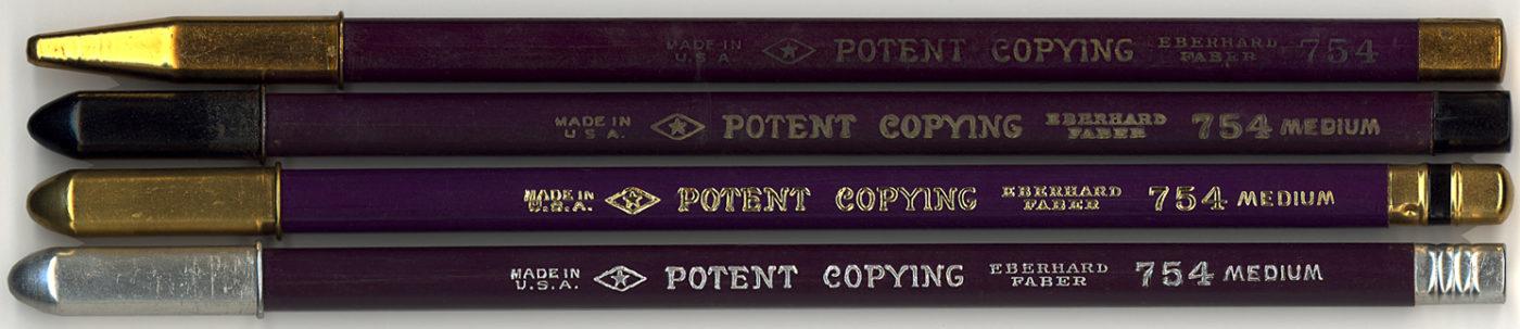 Potent Copying 754 Medium