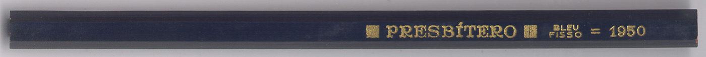 Bleu Fisso 1950