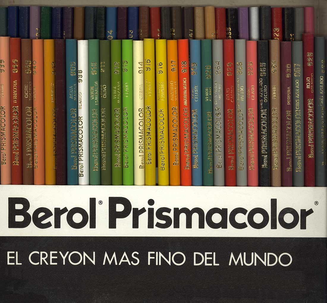 Prismacolor 60 Set