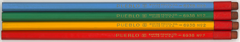 Pueblo 6938 No.2