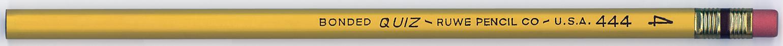 Quiz 444 No.4