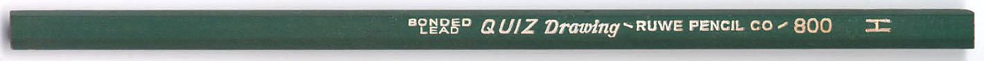 Quiz 800 H