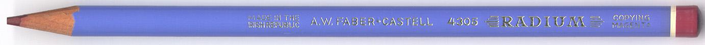 Radium Copying Magenta 4305