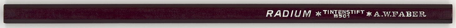 Radium Tintenstift 8501