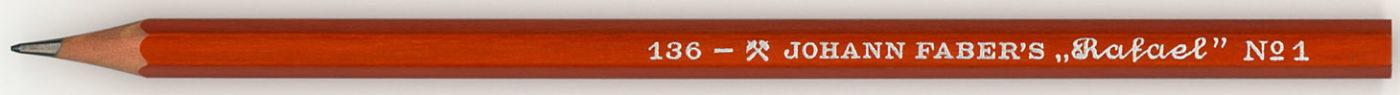 """""""Rafael"""" 136 No.1"""