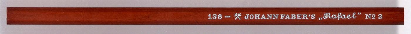 """""""Rafael"""" 136 No.2"""