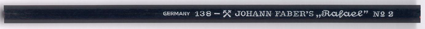 """""""Rafael"""" 138 No.2"""