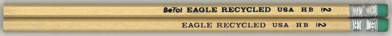 Eagle Recycled HB 2