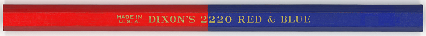 Red & Blue 2220