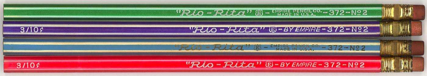 """Rio-Rita"" 372 No.2"