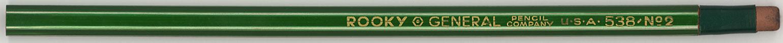 Rooky 538 No.2
