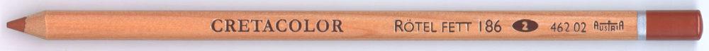 Rotel Fett 186 462 02