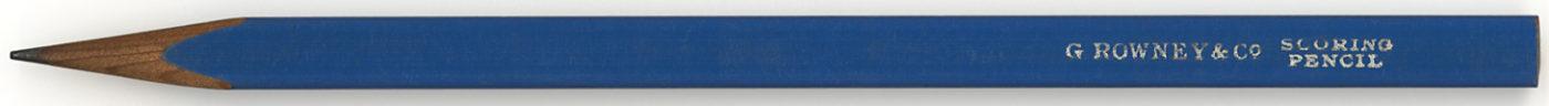 Scoring Pencil