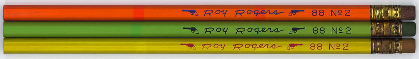 Roy Rogers 88 No.2