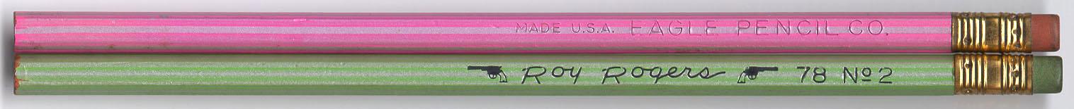 Roy Rogers 78 No.2