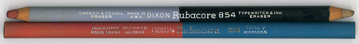 Rubacore 854
