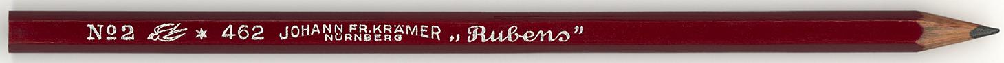 """""""Rubens"""" 462 No. 2"""