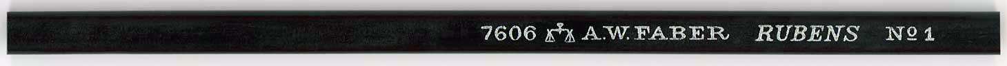 Rubens 7606 No.1