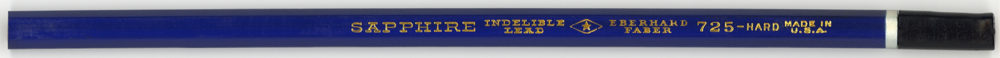 Sapphire Indelible Lead 725