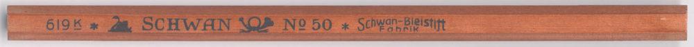 Schwan 619K No. 50