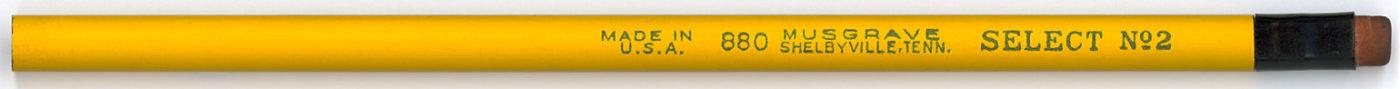 Select 880 No.2