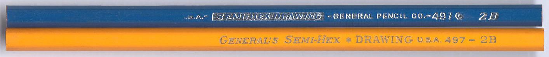 Semi-Hex Drawing 497 2B