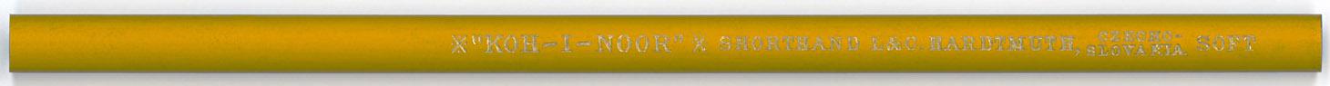 """Koh-I-Noor"" Shorthand Soft"