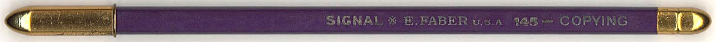 Signal Copying 145