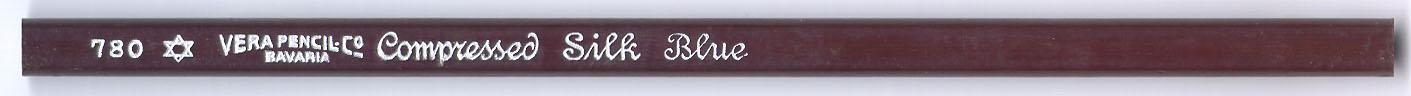 Compressed Silk Blue 780