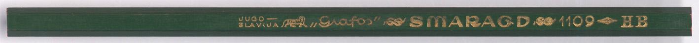 Smaragd 1109