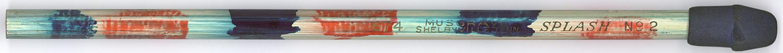 Splash 674 No.2 (hexagon)