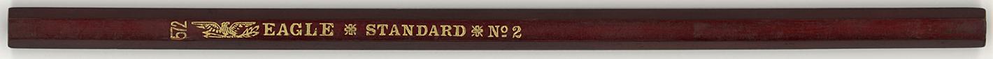 Standard 572 No. 2