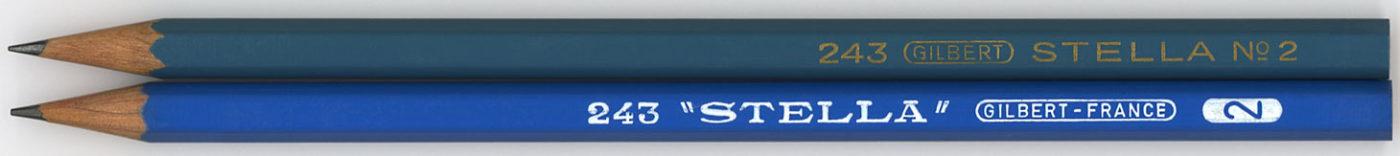 Stella 243 No.2