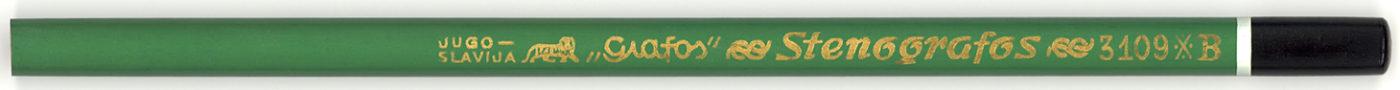 Stenografos 3109 B