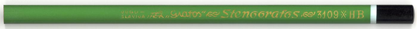 Stenografos 3109 HB