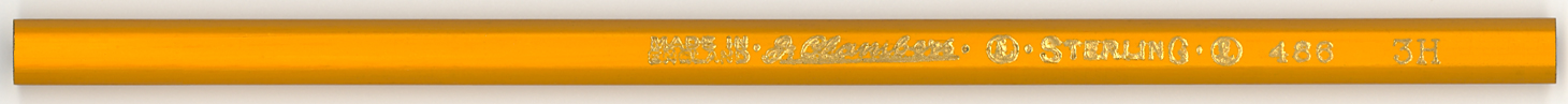 Sterling 486 3H