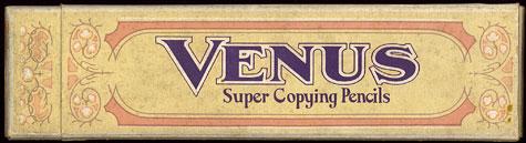 Venus Super Copying Hard 215