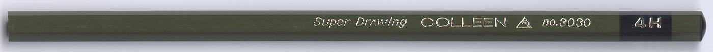 Super Drawing 3030 4H