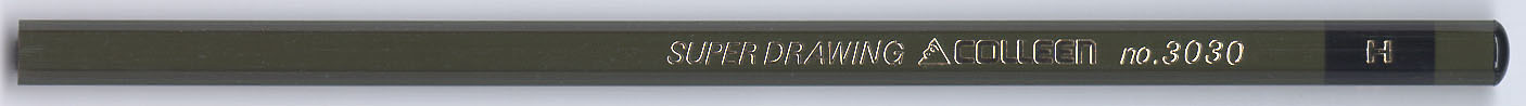 Super Drawing 3030 H