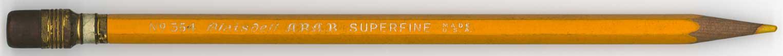 Arab Superfine No. 354