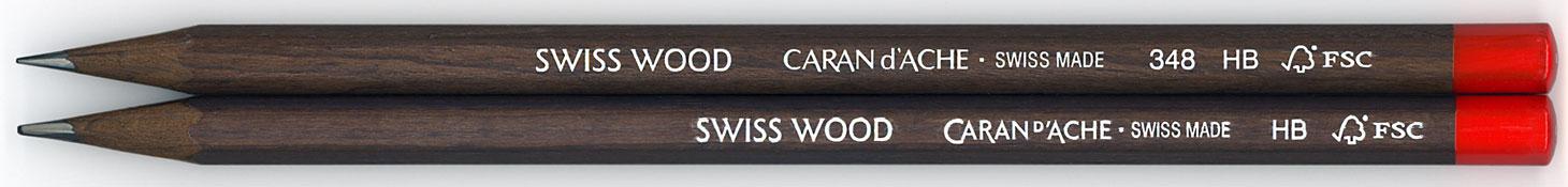 Swiss Wood 348 HB