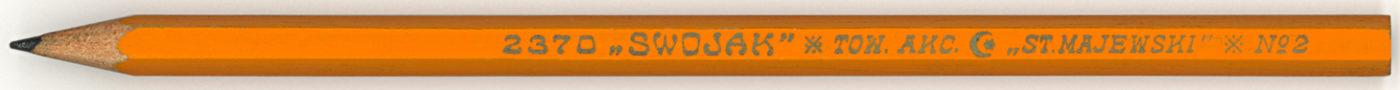 """Swojak"" 2370 No.2"
