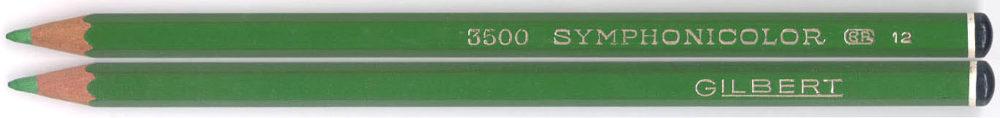 Symphonicolor 3500 12