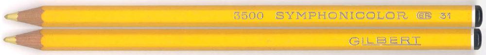 Symphonicolor 3500 31