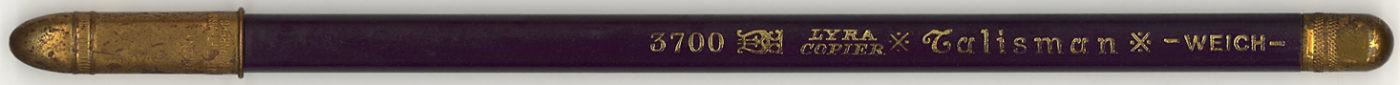 Talisman Copier 3700 Weich